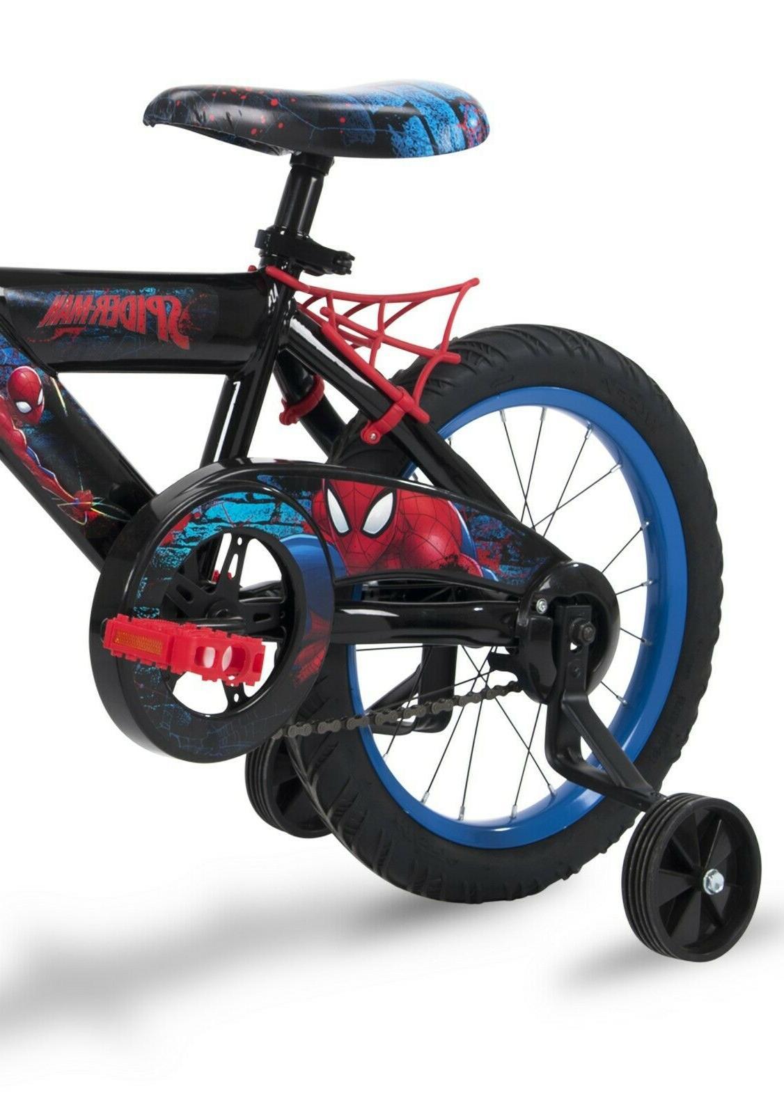 Huffy Bike, Plaque