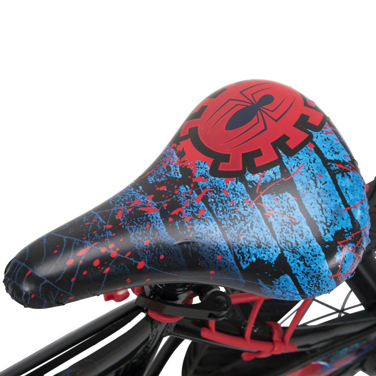 Huffy Marvel Bike, Plaque