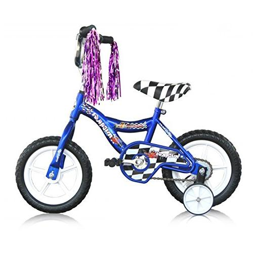 MBR 12 in. Bicycle in Blue