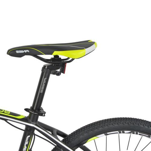 Men's Bike Mountain Aluminum Full Suspension Update
