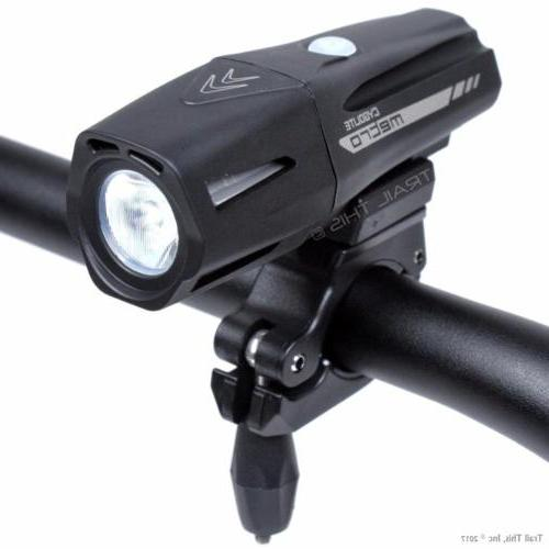 CygoLite Metro Pro 1100 Lumens LED USB Rechargeable Bicycle
