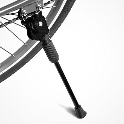 Gama Bikes Cat 700c Duo Speed Internal Road Bicycle, 21-Inch Denim