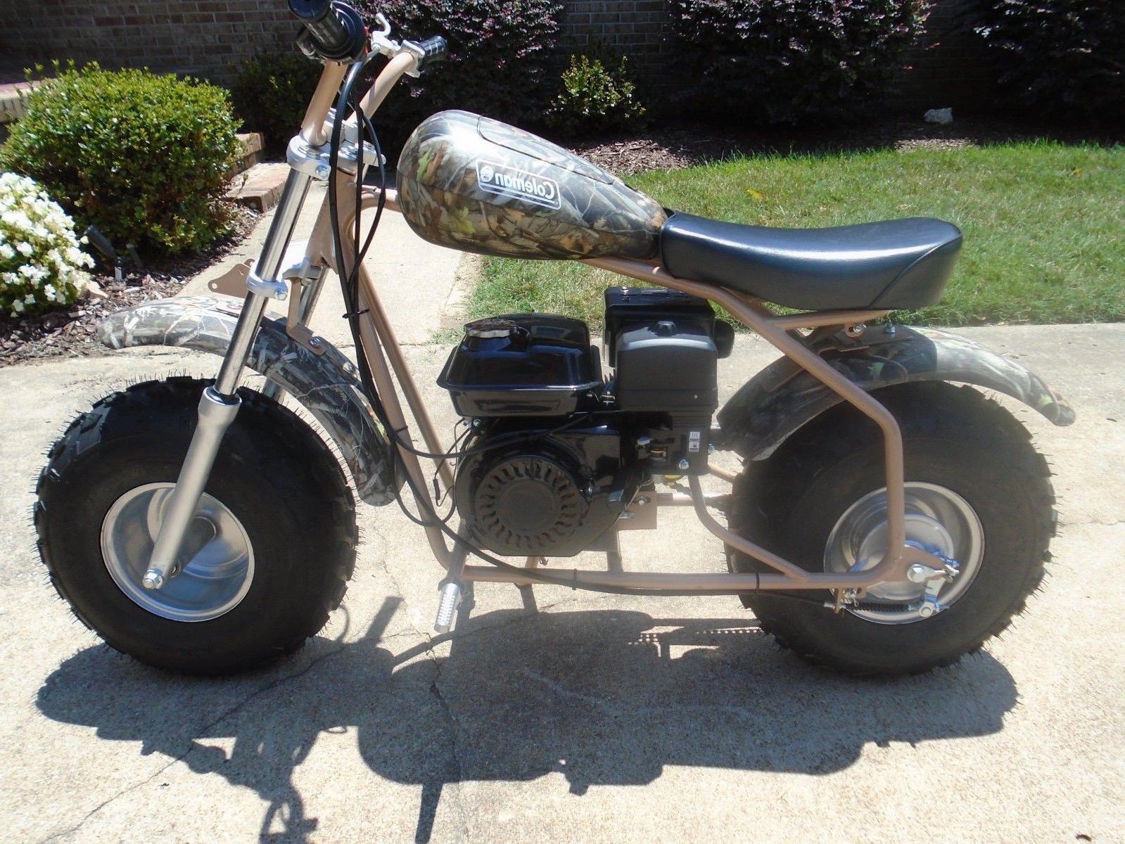 mini bike brand new made by