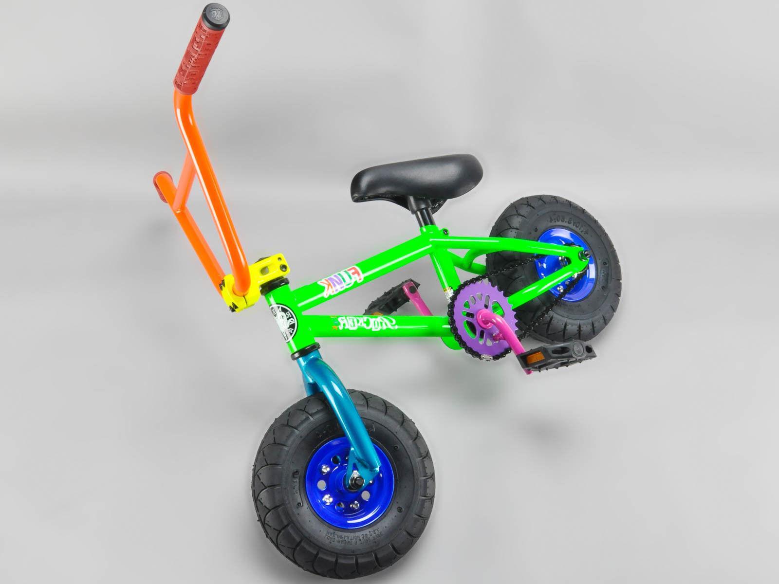 *GENUINE ROCKER* iROK+ BMX RKR BMX Bike