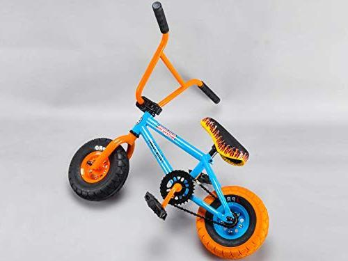 Rocker BMX Mini Bike RKR
