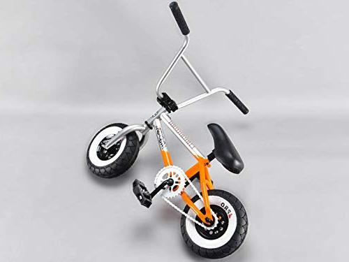 Rocker Mini Bike iROK+ Chromium RKR