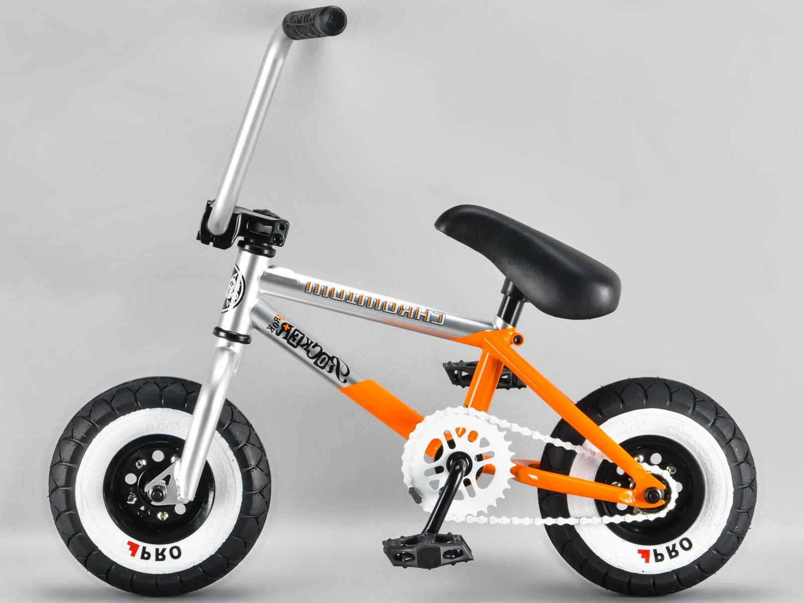 mini bike irok chromium rkr