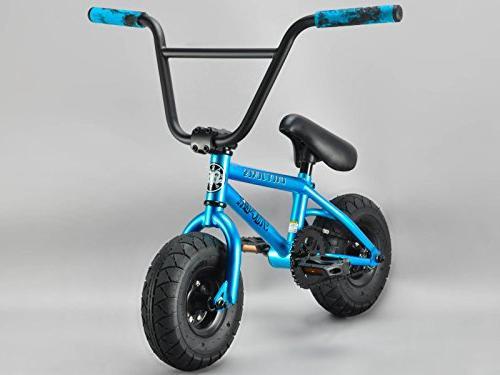 Rocker BMX Mini BMX Bike Jones RKR
