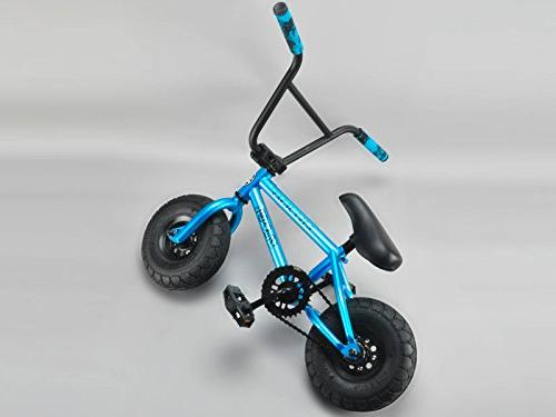 Rocker BMX Bike Davy RKR