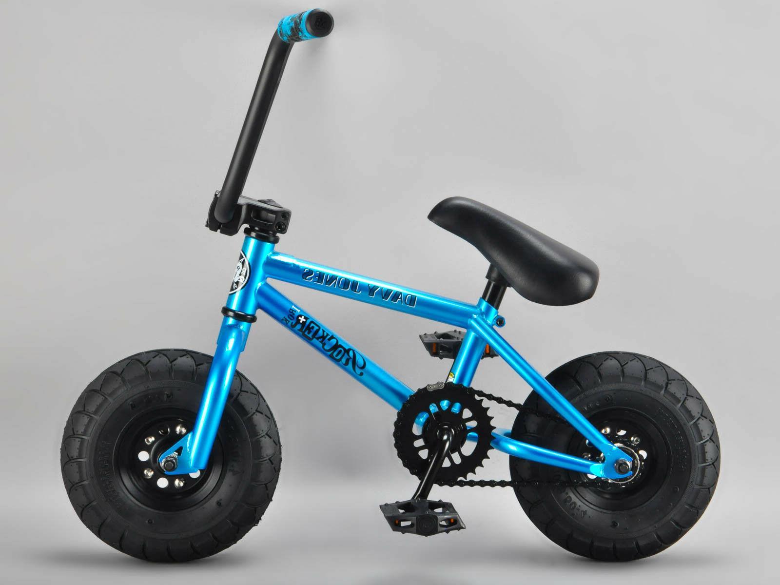 mini bike irok davy jones