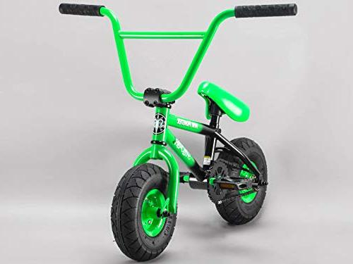 Rocker BMX Bike Green