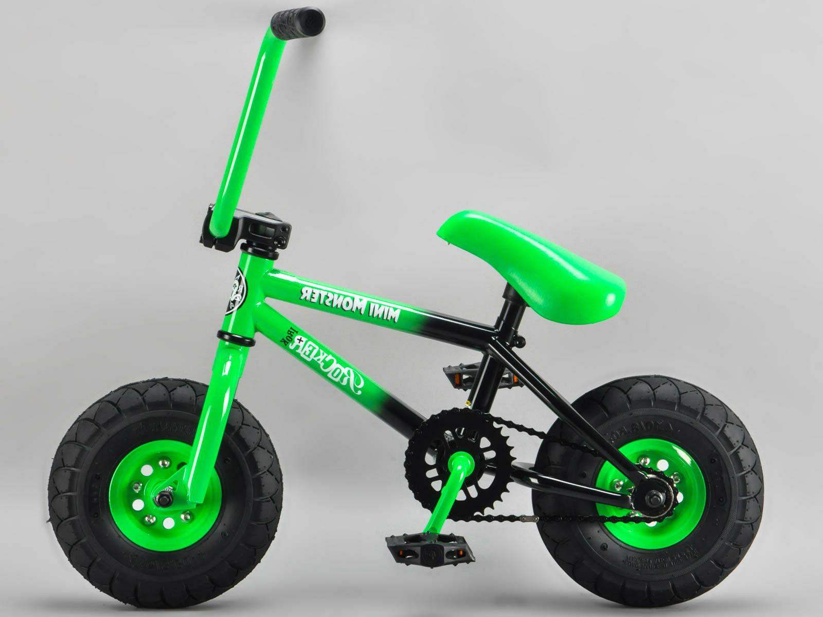 mini bike irok monster