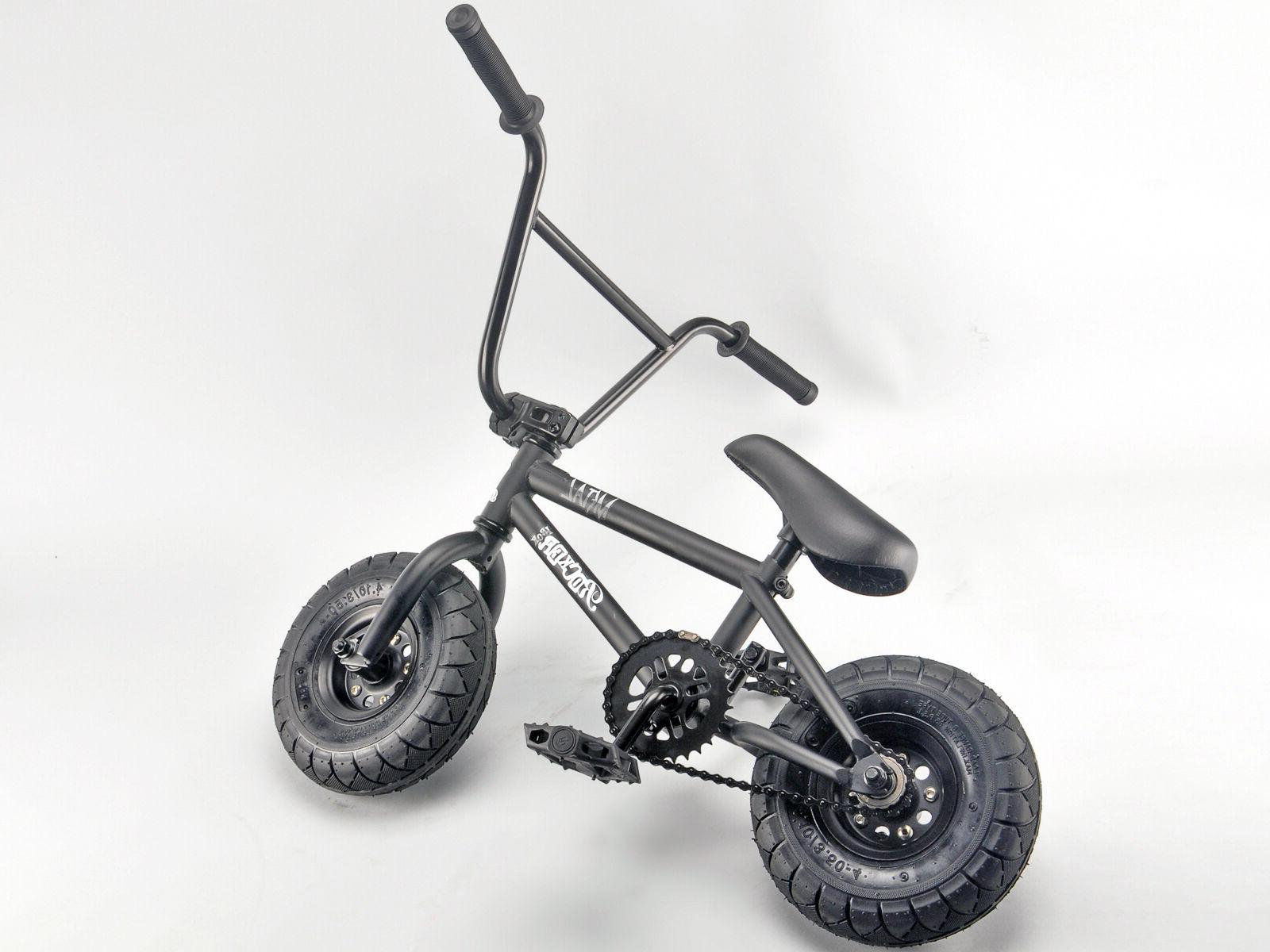 Rocker Mini Bike iROK+ RKR