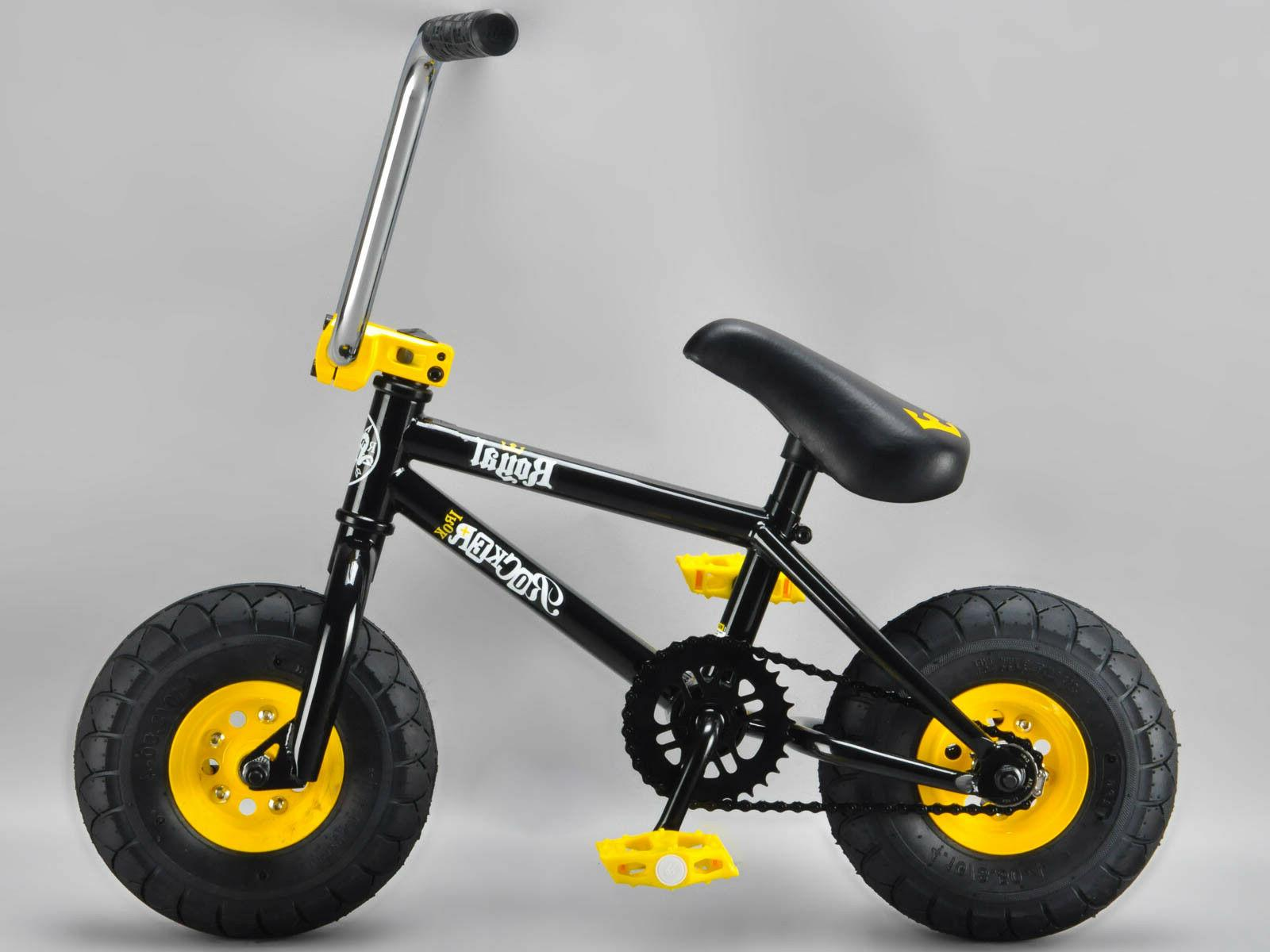 mini bike royal irok rkr