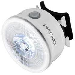 Sigma Mono FL USB Rechargeable Bicycle Headlight