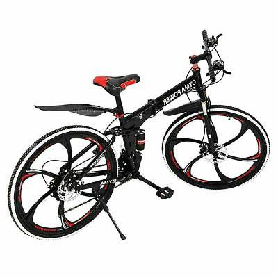 Mountain Bike 26 inch Double