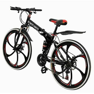 Mountain Bike 21 26 Double
