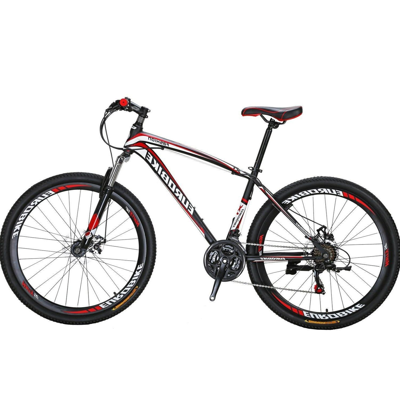 mountain bike 27 5 bicycle 21 speed