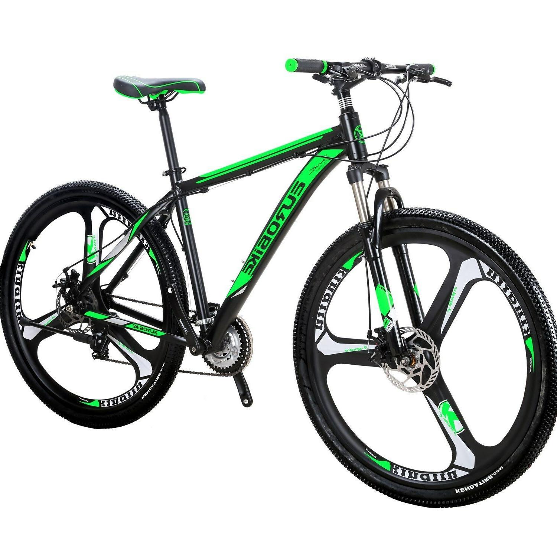 mountain bike bicycle shimano m370