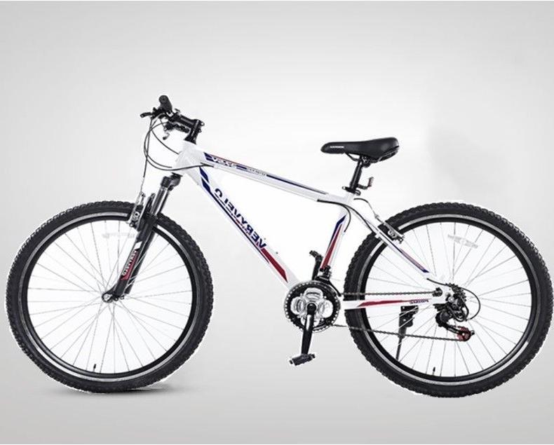 Mountain Bike for Women 27.5'' Front Suspension Shimano 21 S
