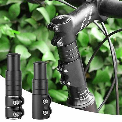 Bicycle Stem Extender MTB Head Up