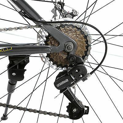 """27.5"""" Mountain Bike Bike Suspension Shimano"""