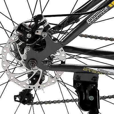 """27.5"""" Bike 21 Speeds Front Suspension"""
