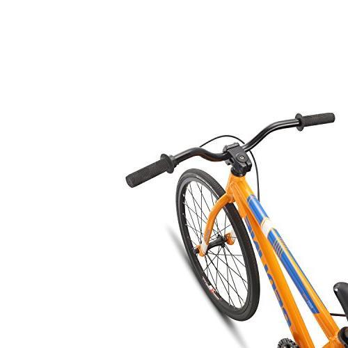 Redline MX 20 BMX Orange