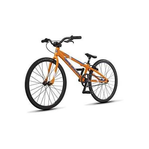 Redline Bikes 20 BMX Race, Orange