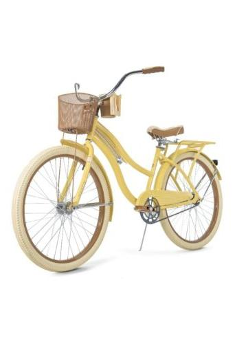 nel lusso classic cruiser bike with perfect