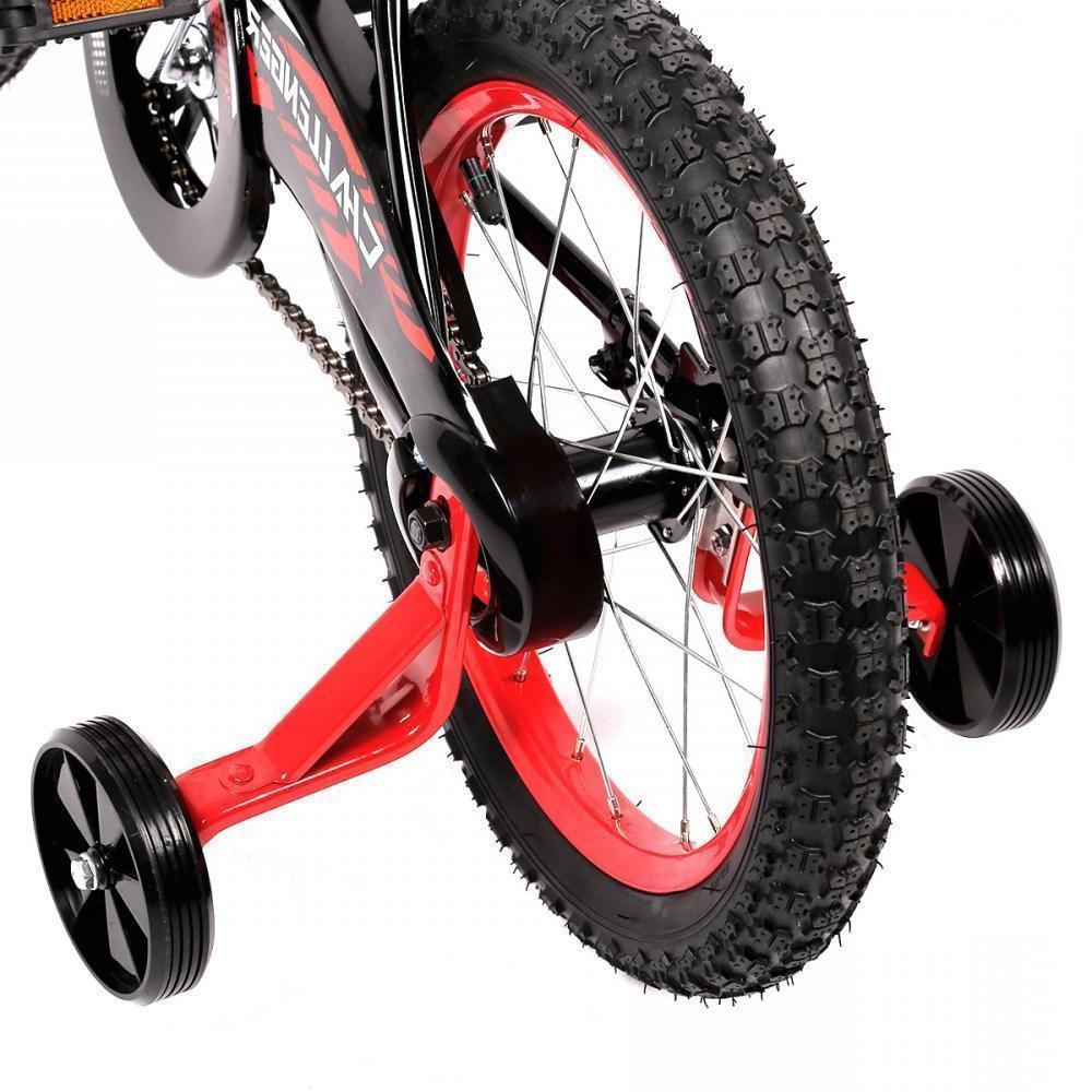 "NEW 16"" Children BMX Bicycle Training Wheels"
