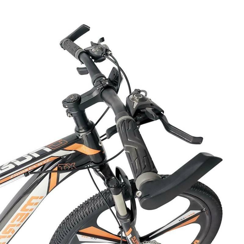"""26"""" Bike 21 Bicycle Mens Seat"""