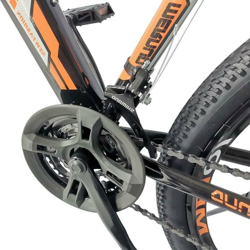 """26"""" Mag Bike Bicycle Mens Seat"""