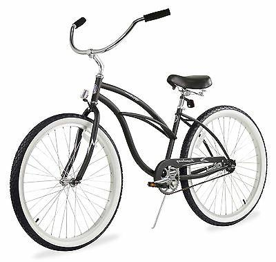 """NEW 26"""" Cruiser Bicycle Firmstrong Urban"""
