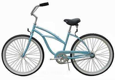 NEW Cruiser Bicycle Bike Firmstrong Urban chrome