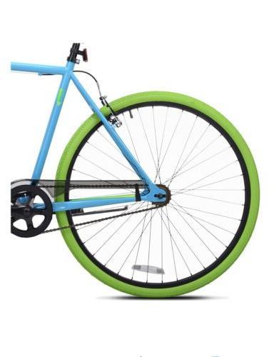 🔥NEW Bike 700C Mens Green C 💥💥
