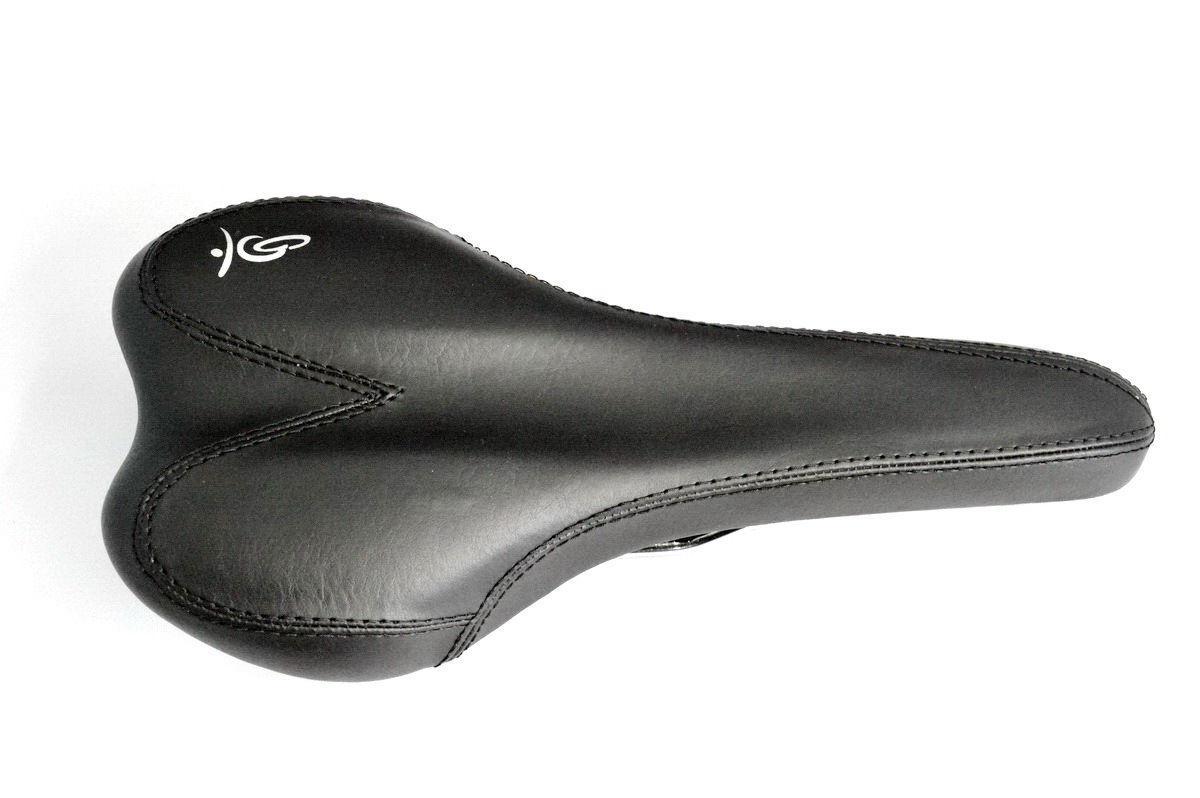 New Bike Saddle Seat Leather-like Fixed Gear