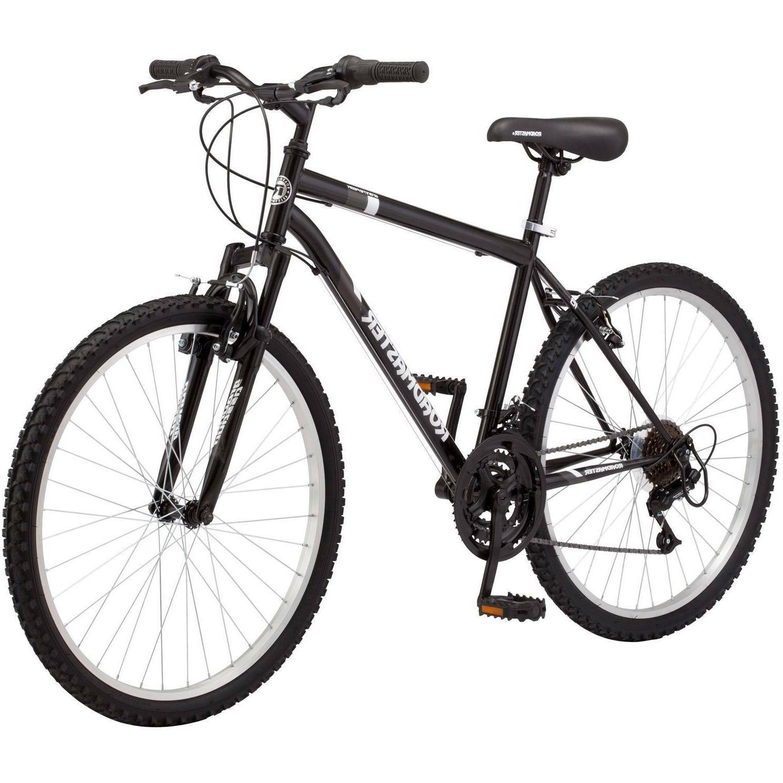 new mountain bike 26 inch granite peak