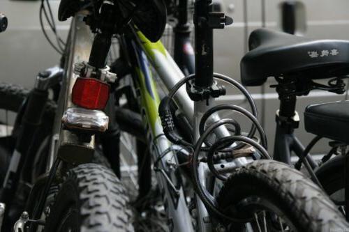 New Lamp Bike Head Safety Flashlight