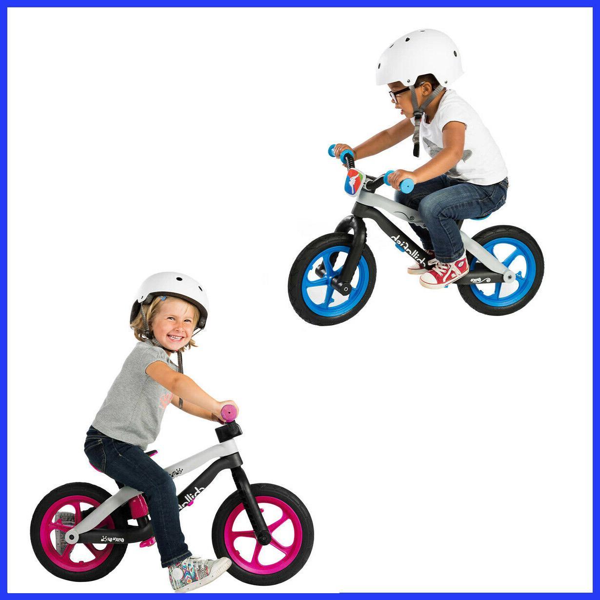 Chillafish BMXie Balance Bike Seat Adjustable No Tax