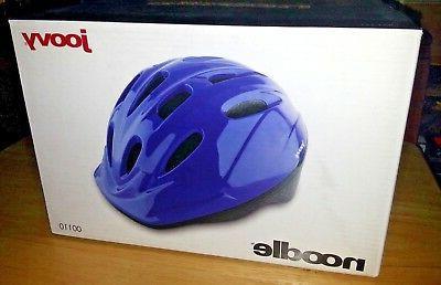 JOOVY Noodle Bike Bicycle 00110 Helmet Adjustable