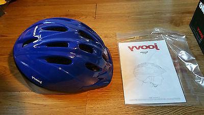 JOOVY Noodle Bicycle 00110 BLUE Adjustable Child