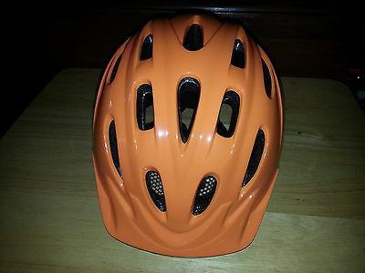 JOOVY Adjustable Helmet Orange Orangie 00115