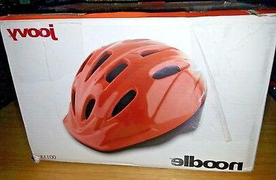 JOOVY Bike Adjustable Helmet 00115 Child
