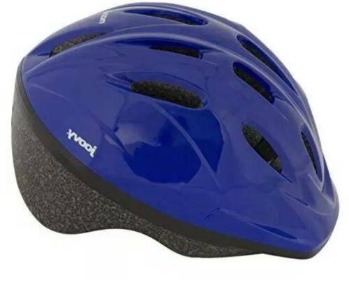 Joovy Helmet Small, Blueberry New! Open / No