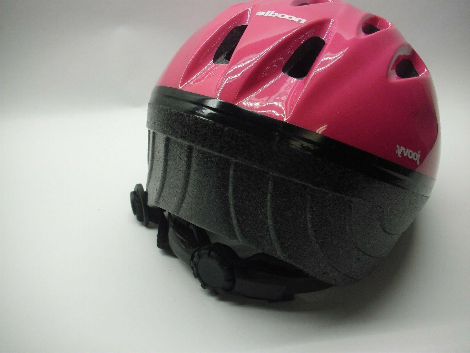 Joovy Helmet Small Pink
