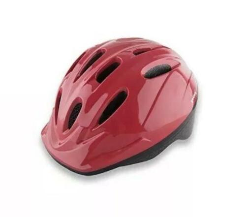 noodle helmet small red