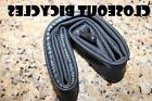 "DURO BICYCLE INNER TUBE 24"" x 1.90/1.95/2.125 SCHRADER VALVE"