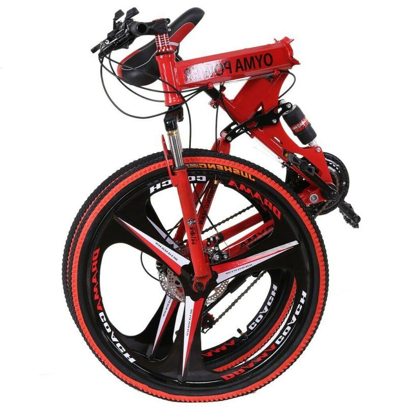 Outroad Speed 26in 20in Bike Brake Bicycles