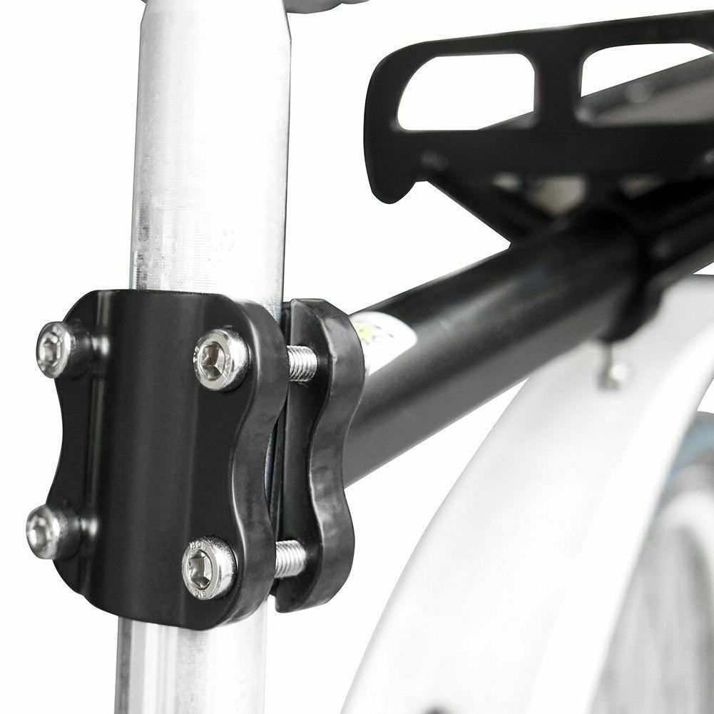 Outtag Bike Mount Rear Seat